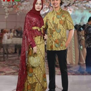 couple kebaya 2019 Khadeeja BM