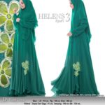 Gamis Sifon Ceruty Helens