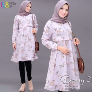 Tunik Deasy vol 2 ORI by SHOFIYA