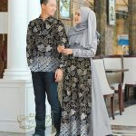 Couple Batik Alazka